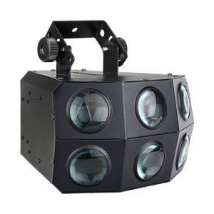RGBA LED Matrix Beam DJ Effects Lights