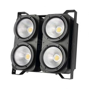 400W COB LED Blinder Beam