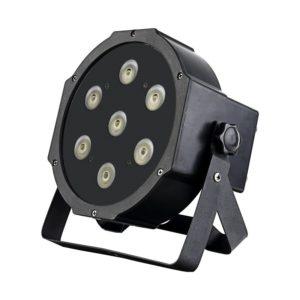 LED Plastic Par Light