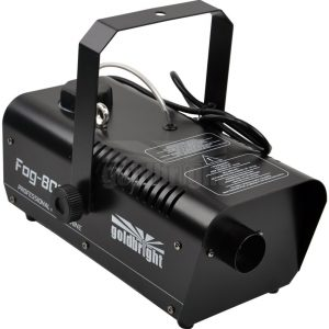 800w smoke machine