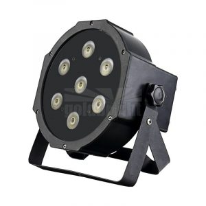 Led plastic par light