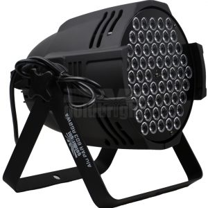 DJ PAR 60X3W LED STAGE LIGHT