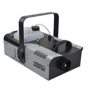 1500W FOG SMOKE MACHINE