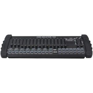 192 CH DMX512 Controller