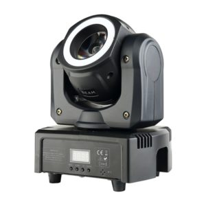 40W LED beam moving head