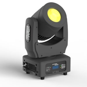 80w led moving head beam
