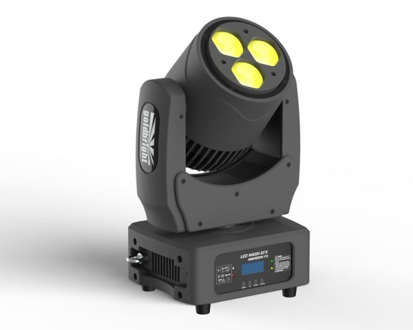 LED Stage Wash Moving Head