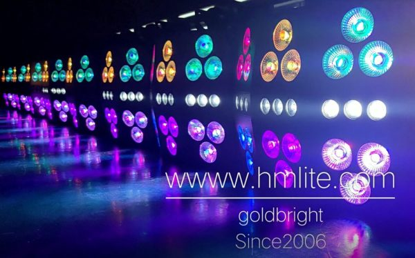 DMX Strobe DJ Effect Lights