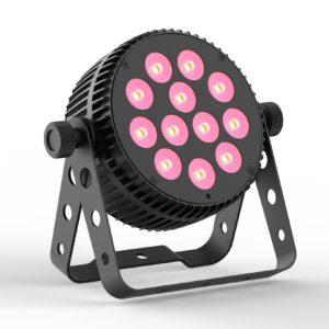 LED SLIM PAR