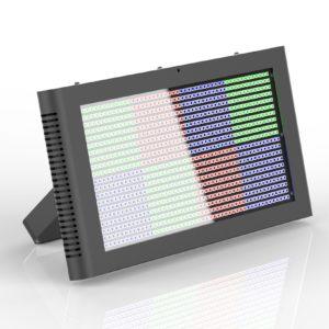 SMD LED Color Strobe Light