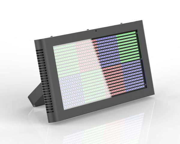 SMD LED Color Strobe Light