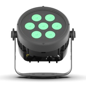 Rgbwa uv 6in1 outdoor dj par