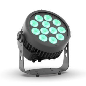 Wireless DMX Waterproof Par Light