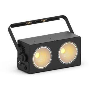 200w cob led blinder