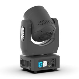 LED Zoom Beam Wash Moving Head